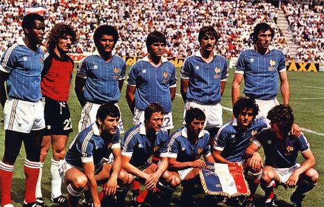 France - Allemagne 1982 | Coupe du monde - Brésil 2014 | Scoop.it