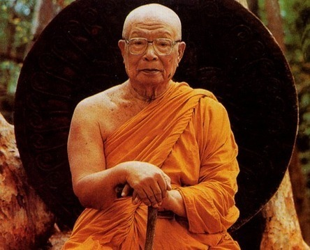 Review of Modern Thai Buddhism and Buddhadasa | Buddha, Dhamma & Sangha | Scoop.it