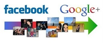 How to IMPORT your Facebook Photos into Google Plus | Google Plus Business Pages | Scoop.it