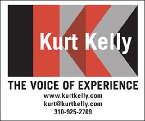 Kurt Kelly News: Insider Voice Over Tips: What Blocks Your Instincts? | Kurt Kelly Voice Over | Scoop.it