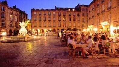 Bordeaux attire toujours autant de touristes | Actu Réseau MOPA | Scoop.it