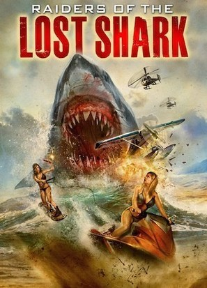 Raiders of the Lost Shark (2014) 720p DVDRip 400MB | 9xmovies | Bollywood Updates | Scoop.it