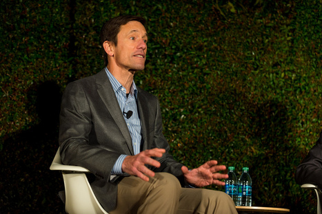 The Nature Conservancy CEO On Entrepreneurship For The Environment - Forbes   Cover-up by Design   Scoop.it