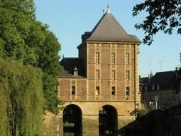 Une souscription est lancée pour restaurer le musée Arthur Rimbaud (Fondation du Patrimoine) | Arthur Rimbaud et Charleville Mézieres | Scoop.it