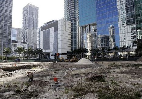 Developers and Preservationists Find Historic Common Ground in Miami | Archaeology News | Scoop.it