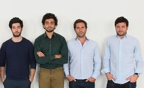 Orange et Alven Capital misent sur Wynd pour digitaliser le commerce traditionnel   FrenchWeb.frFrenchWeb.fr   Digital Retail   Scoop.it