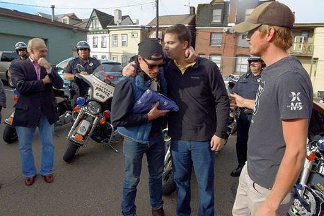Motorcycle project rumbles into Pittsburgh to call attention to veteran suicide | Pittsburgh Pennsylvania | Scoop.it