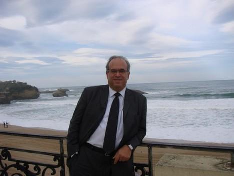 Pr David Khayat: l'Activité Physique réduit le Risque de Cancer   Surf Prévention   (en)quête de soi   Scoop.it