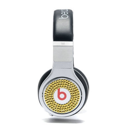 Beats By Dr Dre PRO Limited Edition Gold Diamond Headphones Silver 2013 Beats By Dr Dre Pro New Editions Beats By Dr Dre PRO Limited Edition Gold Diamond Headphones Silver – Beats By Dr Dre Store... | Cheap Pro Beats 24K Gold Online | Scoop.it