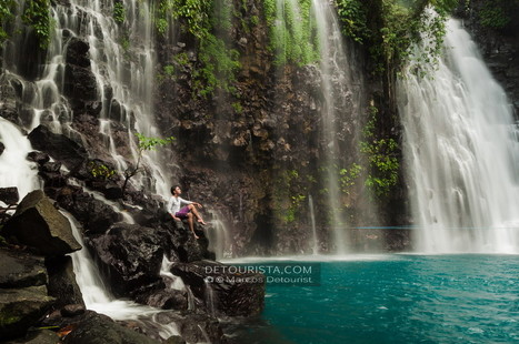 3-Day Grand Adventure Tour of Iligan, City of Majestic Waterfalls [WAT3] - Detourista | Philippine Travel | Scoop.it