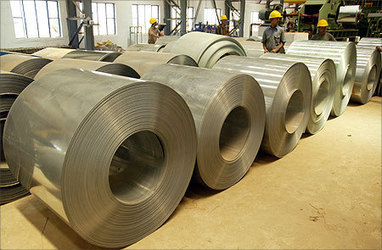 Commodities News: Steel's output in India reached at 77.62 million tons. - Forex News Currency News Daily Forex News Updates Forexholder com   Commodities News   Scoop.it