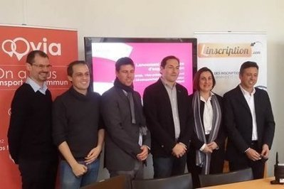 Toulouse. Le Sicoval teste les innovations de start-up en situation réelle | Lean Communication pour les Start-ups | Scoop.it