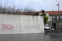 Une manifestation contre la politique pénitentiaire - Le Journal du Pays Basque | BABinfo Pays Basque | Scoop.it