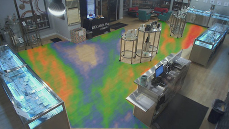 How Data Visualization Answered One of Retail's Most Vexing Questions | IHM-and-design | Scoop.it