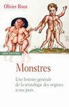 Monstres : Une histoire générale de la tératologie des origines à nos jours   La Revue des Périodiques et des Livres en Sciences Sociales   Scoop.it