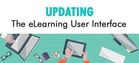 Updating The eLearning User Interface | web learning | Scoop.it