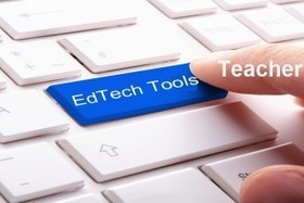 9 EdTech Tools for Teachers - EdTechReview | Web 2.0 Tools in the EFL Classroom | Scoop.it