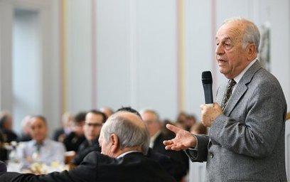 Budget, législatives, métro à Labège : Pierre Izard offensif lors de ses vœux à la presse | Toulouse La Ville Rose | Scoop.it