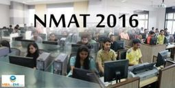 NMAT 2016 | MBA in India | Scoop.it