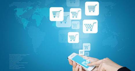 La navigation et le commerce sur mobile, bilan mitigé | L'Atelier: Disruptive innovation | Marketing digital | Scoop.it