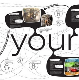 Prezi lands $14 million to save us from death byPowerpoint | Into the Driver's Seat | Scoop.it