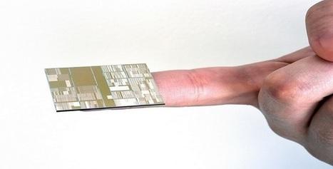 IBM's $3 billion 7-Nanometre Chip Breakthrough - Magizmos   Tech Scoop   Scoop.it
