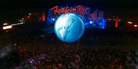 «Rock in RIO» pode tornar-se permanente | Quinto Canal | Rock in Rio Lisboa - 2014 | Scoop.it