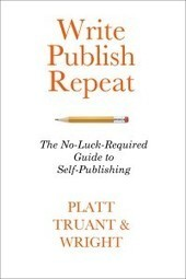 The 3 Things You Need to Self-Publish (without looking like an amateur) | Books and Publishing | Scoop.it