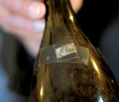 1774 French wine to be auctioned at Christie's - Daily Bhaskar | The Authentic Food & Wine Experience | Scoop.it