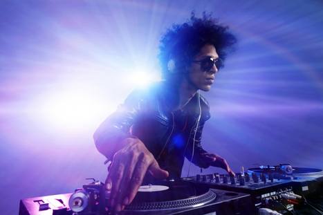 Why Is the Job of an Entertainment DJ Service Provider Hard? | Entertainment DJ Service | Scoop.it