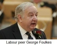 Anger at Labour peer's 'Holocaust Denial' remark | Holocaust Education | Scoop.it