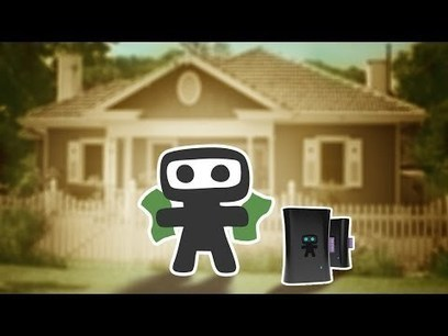 Build A Cheap Home Automation System In 10 Minutes With Ninja Blocks - | Low Power Technology | Scoop.it