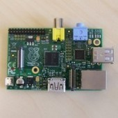 Basic Image Processing - Physical Computing with Raspberry Pi | Internet of Things | Scoop.it