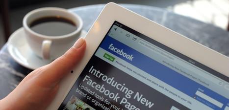 Une stratégie webmarketing qui pulse grâce à Facebook ! - Ecritoriales.com | La communauté du Community Management | Scoop.it