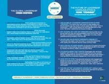 Leadership Communication Monitor | Ketchum | Management et leadership | Scoop.it