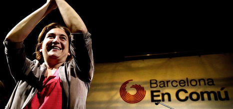 Commons-based Coalition Wins Big in Barcelona Election | Peer2Politics | Scoop.it