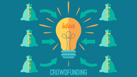 How Crowdfunding is Influencing the Startup Ecosystem? - WhaTech | Mobile Apps, Web Design & IoT | Scoop.it