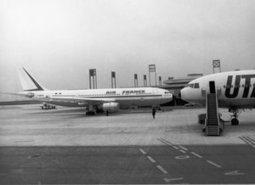 Air France - KLM : Historique   -Air-France-KLM-96   Scoop.it