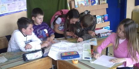 Biti učiteljica — Članci — Coolinarika | ucitelji | Scoop.it