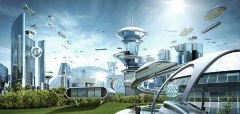 Project Sidewalk : Google planche sur la ville du futur | La Ville , demain ? | Scoop.it