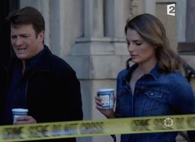 C'est quoi ce gobelet bleu qu'on voit dans plein de séries new-yorkaises? - Rue89 | AmeriKat | Scoop.it
