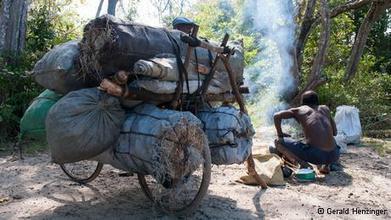 Un continent sur deux roues : le vélo en Afrique | Afrique | DW.DE | 26.08.2013 | RoBot cyclotourisme | Scoop.it