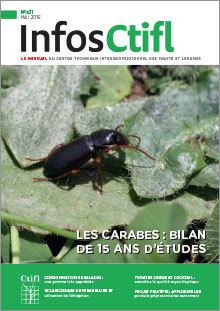 La recherche au cœur de la filière fruits et légumes | EntomoScience | Scoop.it