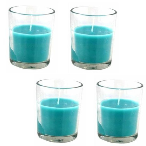 Scented Candles | Online Organic Store-Organic Products online | Scoop.it