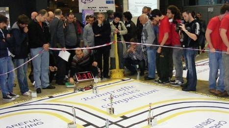 Les robots vont-ils porter le coup de grâce aux emplois en Israël ? | Une nouvelle civilisation de Robots | Scoop.it
