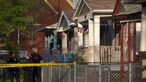 3 women go undetected for decade in Ohio home, authorities say | Gov & Law - Jillian Krier | Scoop.it
