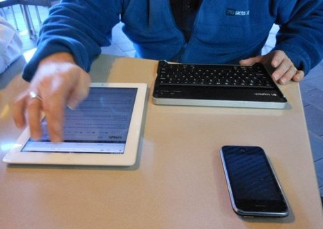5 Tips for Building BYOD Programs for Local Government | ed tech.computer class.writing ctr.ICT skills | Scoop.it