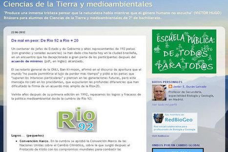 Blogs - Escuela20 -¿QUIERES PUBLICAR AQUÍ TU BLOG PERSONAL COMO PROFESOR? | herramientas y recursos docentes | Scoop.it