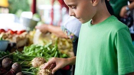El Valor Nutricional de los Alimentos para tu Salud | Consejos para adelgazar | Scoop.it
