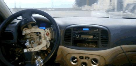 L'État Islamique va s'aider de voitures piégées télécommandées   Actualité Geek (High-Tech)   Scoop.it